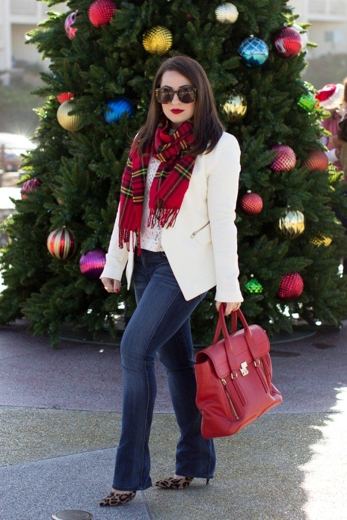 christmas-outfit-ideas-2017-64 66 Magnificent Christmas Outfit Ideas 2018/2019