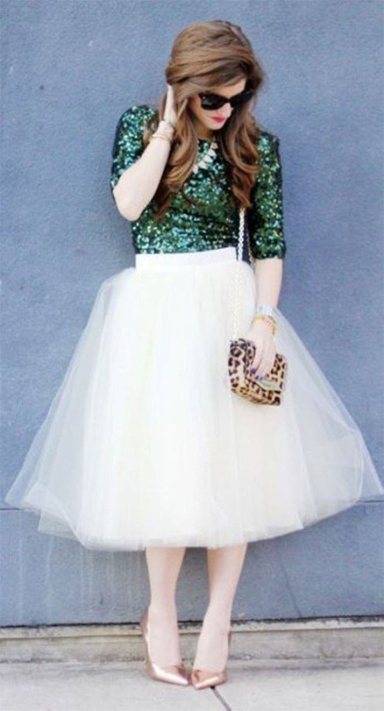 christmas-outfit-ideas-2017-65 66 Magnificent Christmas Outfit Ideas in 2020