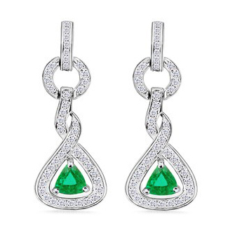 emerald1-335x332 How Do You Select Gemstones For Young Girls?