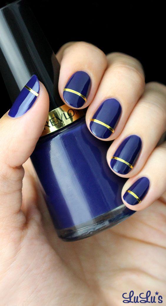 fe4ae970dbff08044bba20e289308784 50+ Coolest Wedding Nail Design Ideas
