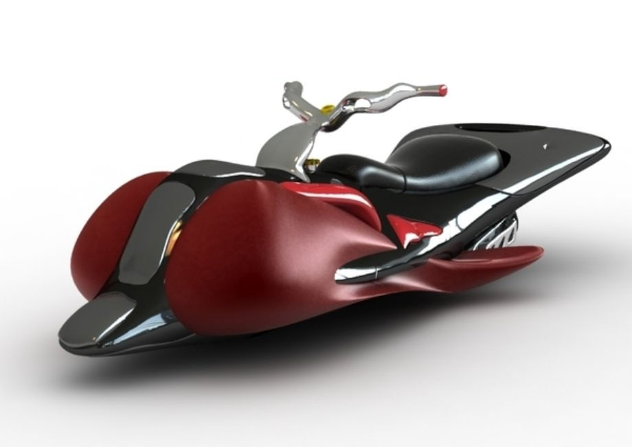 flying-motorcycle-920-7 20+ Most Creative Future Bike Design Ideas