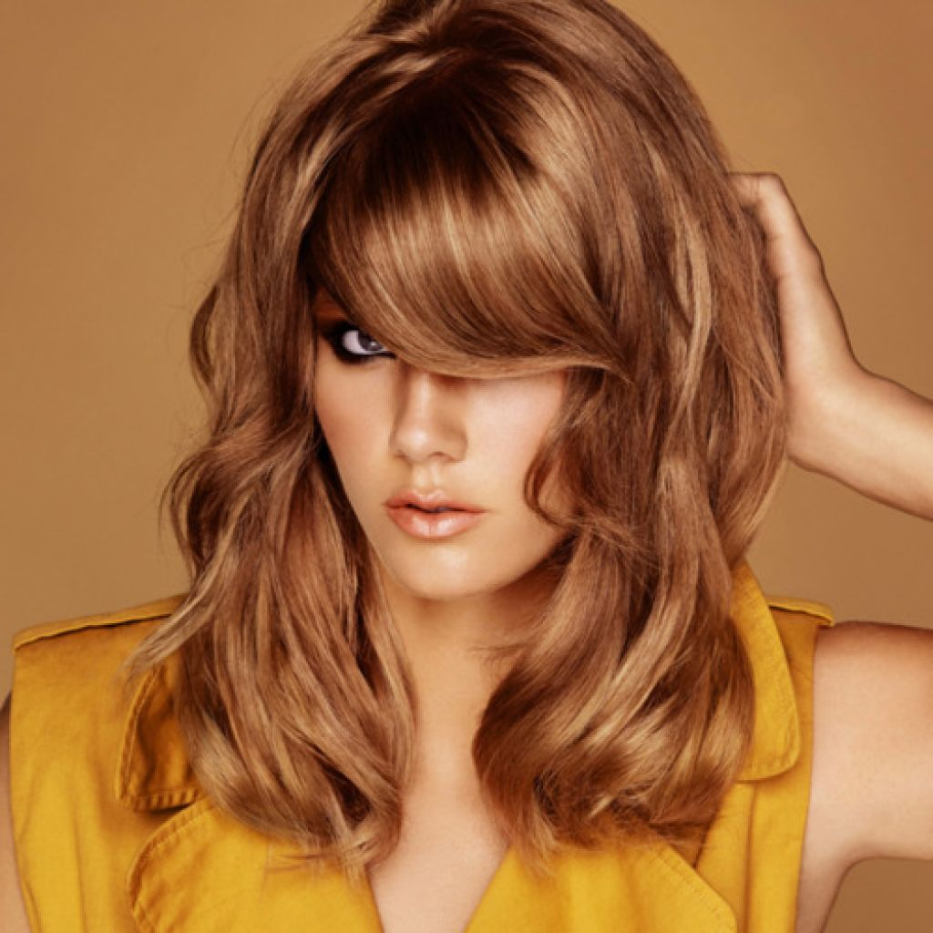 honey-blonde-hair-color-54321525431d0 5 Coolest Hair Colors for Next summer