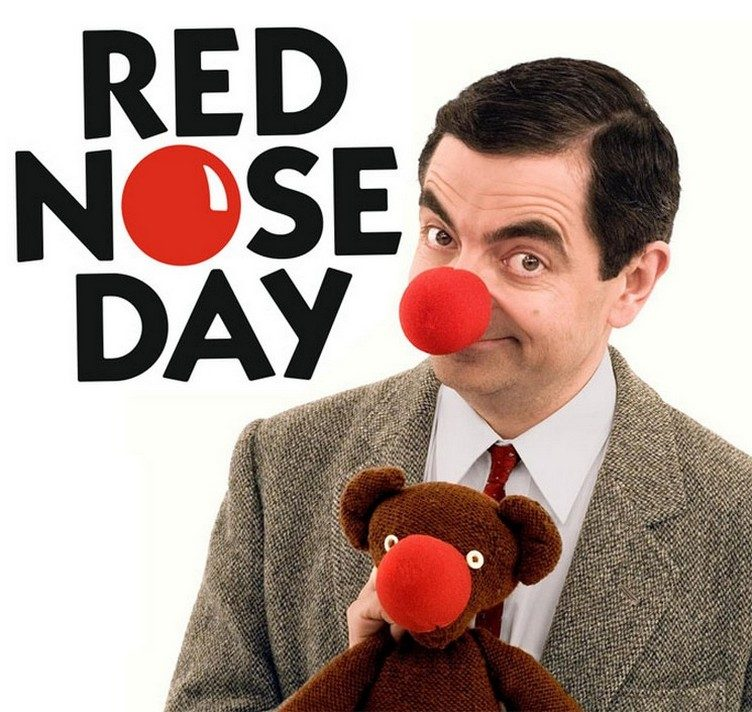 image001 4 Best Features of the Red Nose Day that Make it worth Celebrating