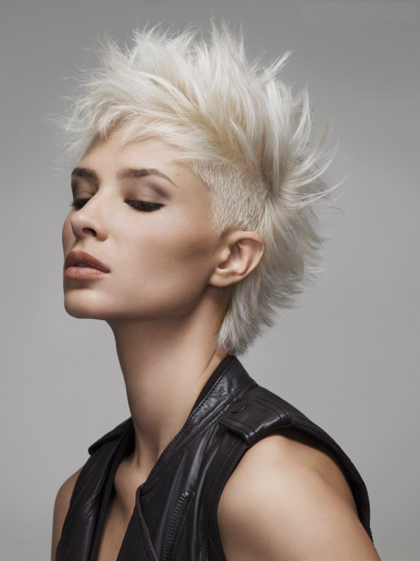 jca-hairstyle9g Sexiest Prom Hairstyles for Short Hairs