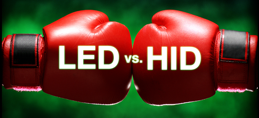 led-vs-hid-lighting Tips for Selecting the Right LED Light Bar