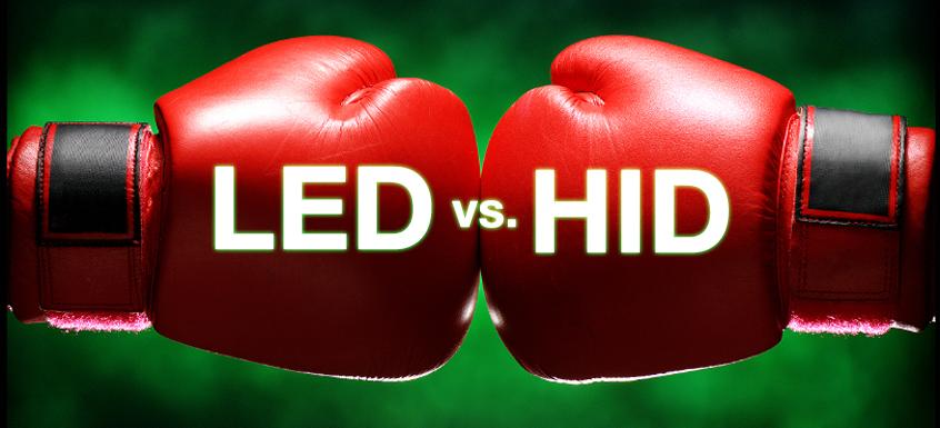 led-vs-hid-lighting Tips for Selecting the Right LED Light Bar