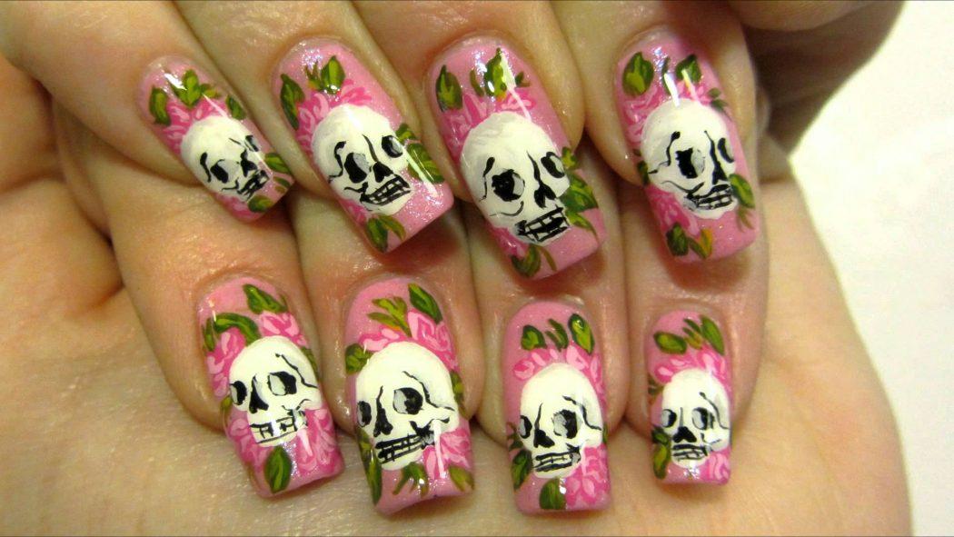 maxresdefault-1 50+ Coolest Wedding Nail Design Ideas