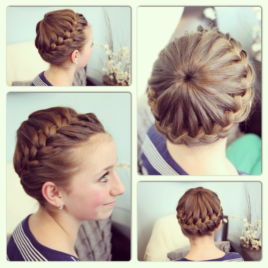 photo-9 Most Trendy Classic Prom Hairstyles of Long Hairs