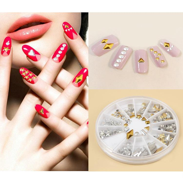 rBVaHFUiY7SAURy9AAIOrW3U6yk574 50+ Coolest Wedding Nail Design Ideas