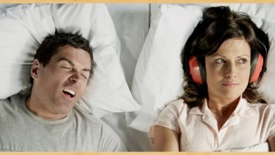 Photo of How To Get Rid Of Snoring Problem Once And For All
