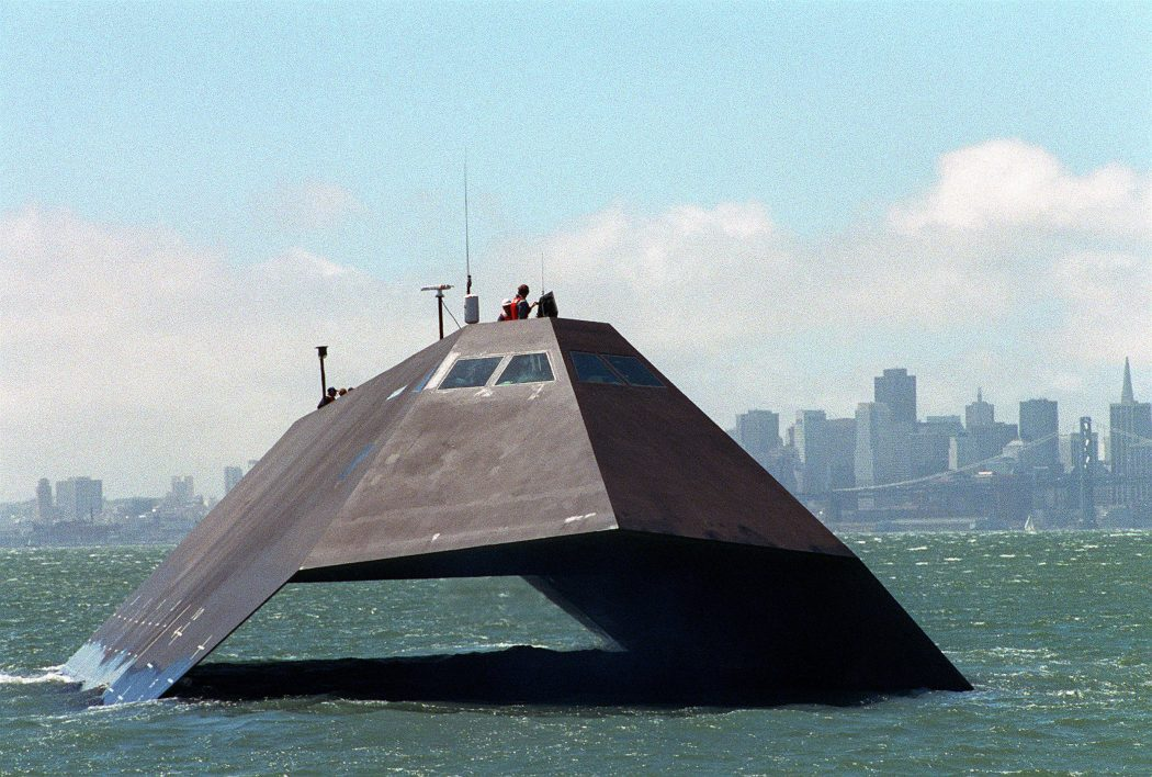 094652912 Top 10 Craziest Future Boat Designs