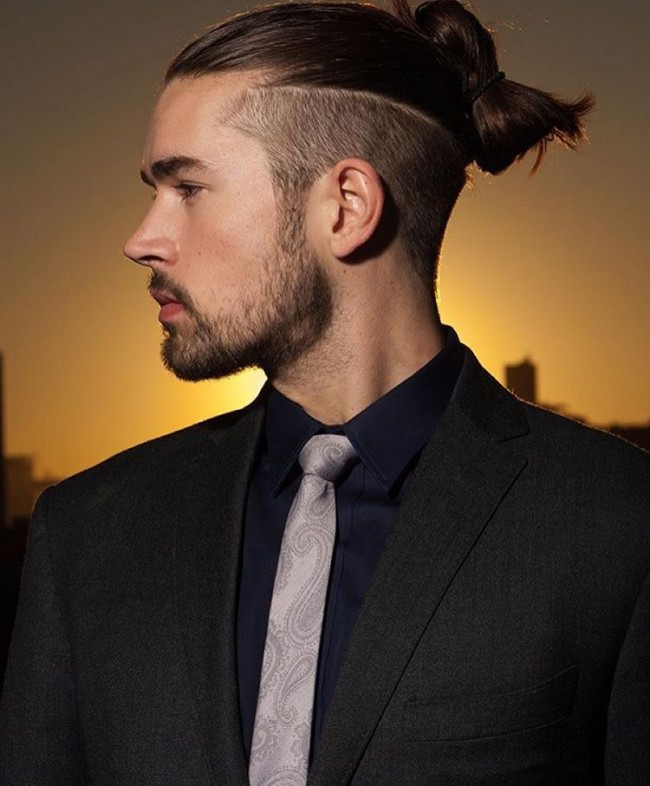 12224315_1491785284460294_1091908102_n-650x786 6 Hottest Hairstyles for Men in 2018