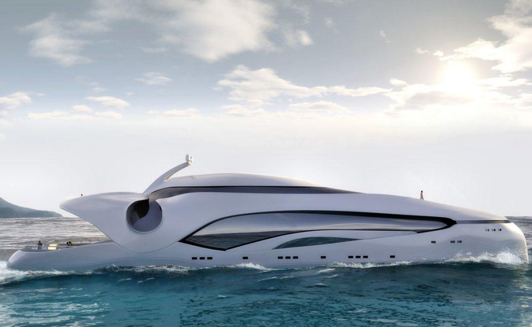 1906103-oculus-concept-yacht-schopfer Top 10 Craziest Future Boat Designs