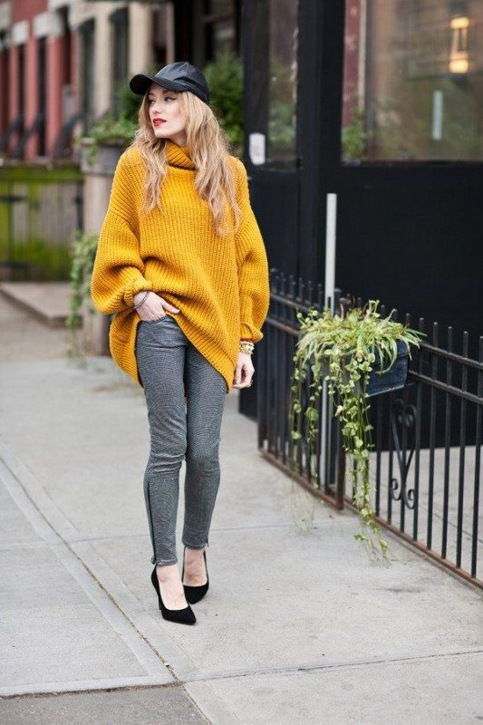 2017-fashion-color-trends-4 15 Hottest Fashion Color Trends You'll Love in 2019