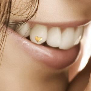 212 45 Amazing Teeth Jewelry Pieces For Extra Beauty