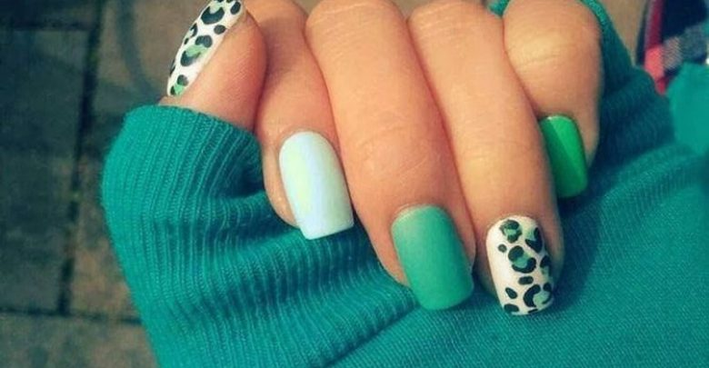 Photo of 6 Most Stylish Leopard and Cheetah Nail Designs