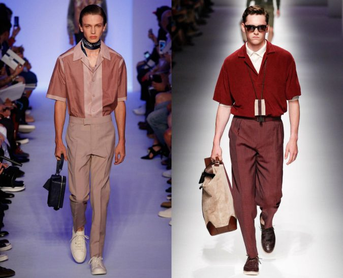 3-Men-Summer-Fashion-trends-2016-675x547 20+ Hottest Fashion Trends for Men in 2020