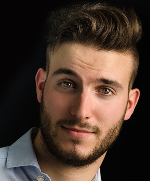 50 6 Hottest Hairstyles for Men in 2020