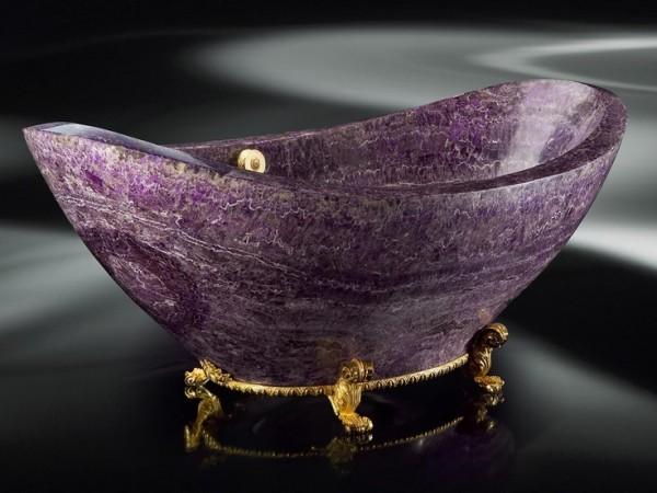 555225 69 Most Expensive Gemstones Bathtubs