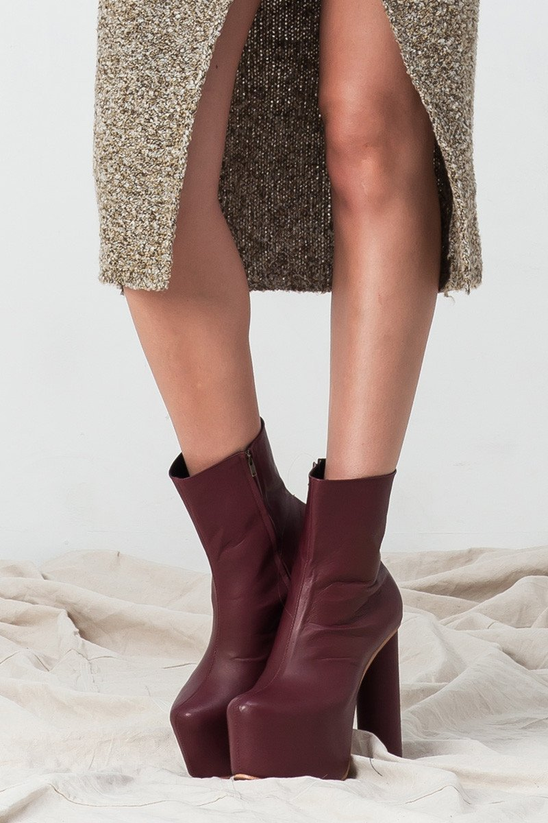 A-Real-Platform-Boots4 Top 10 Most Stylish Boot Trends