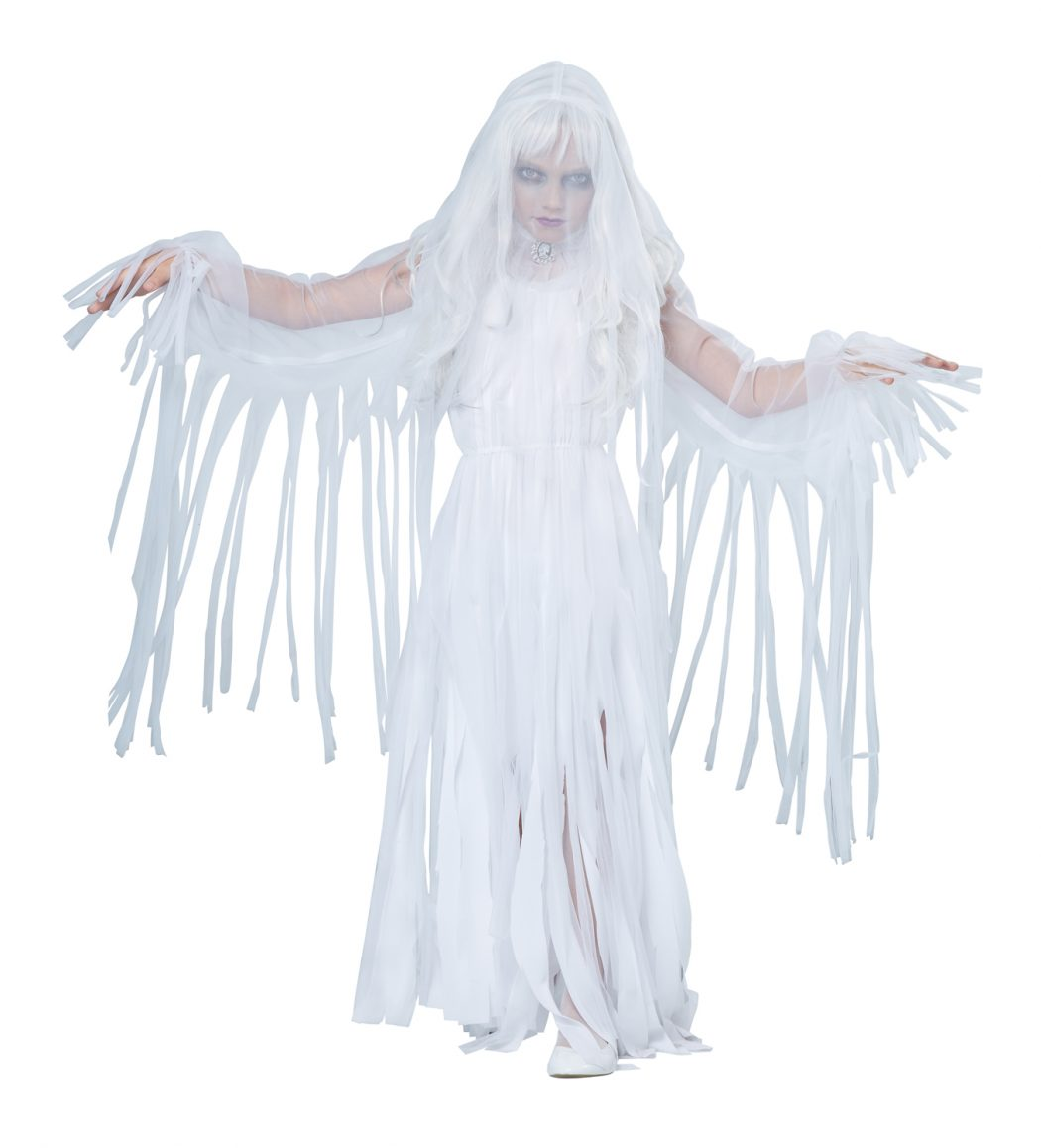 A-ghost2 Top 10 Teenagers Halloween Costumes Trends