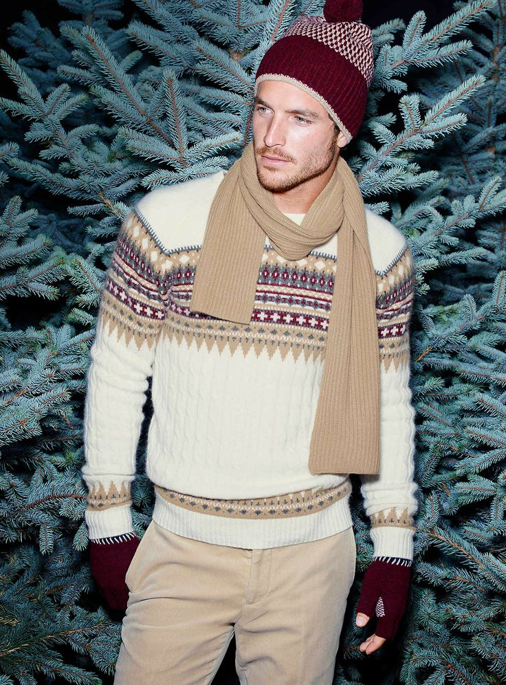 Accessories2 Next 8 Hottest Menswear Trends for Winter