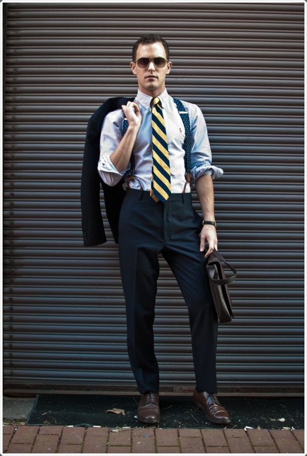 Accessories4 6 Trendy Weddings Outfit Ideas for Men
