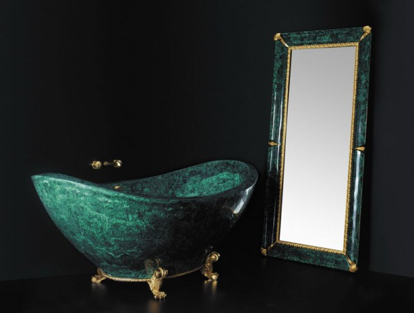 Baldi-d73235 69 Most Expensive Gemstones Bathtubs