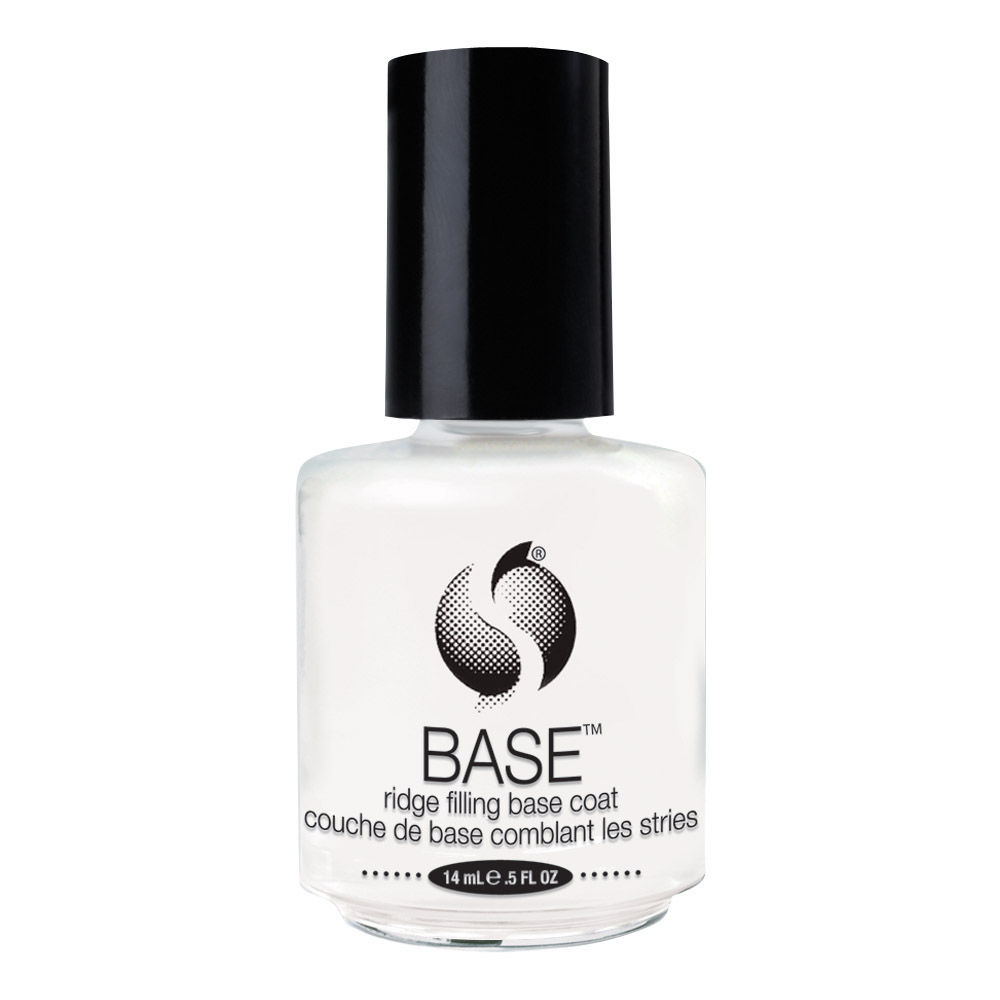 Base-coat1 The Main Caviar Manicure Creative Way to Apply in 2018