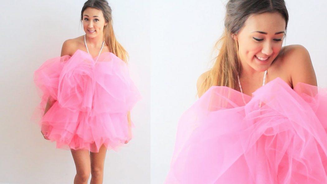 Bath-Puff1 Top 10 Teenagers Halloween Costumes Trends