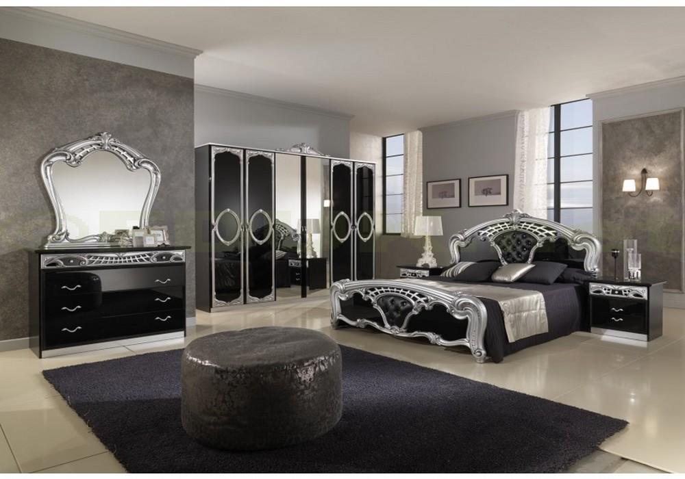 Best-Mirror-Bedroom-Furniture 5 Main Bedroom Design Trends For 2018