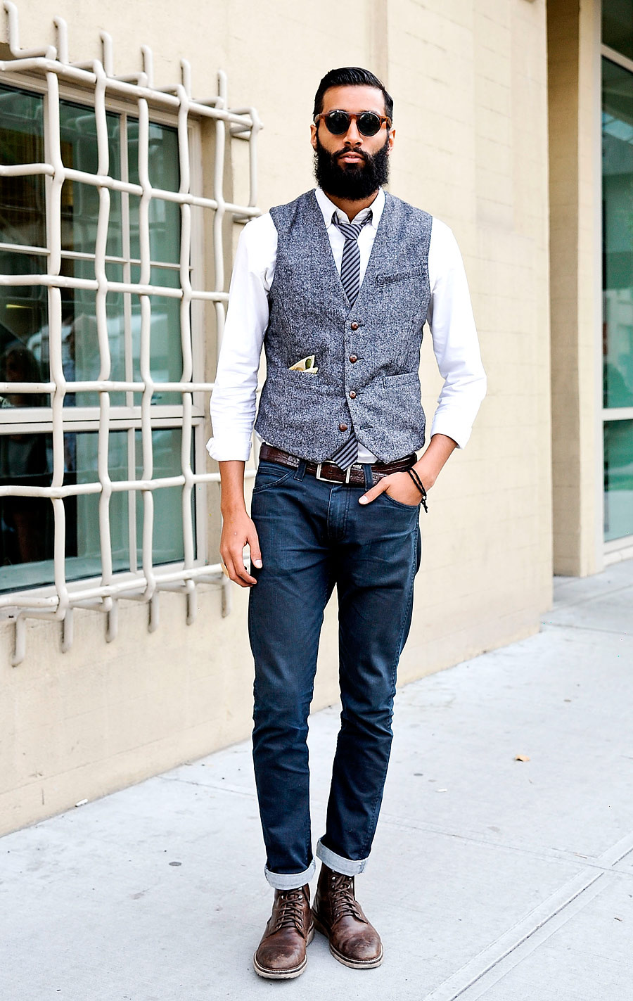 Boot-it-up2 Next 8 Hottest Menswear Trends for Winter