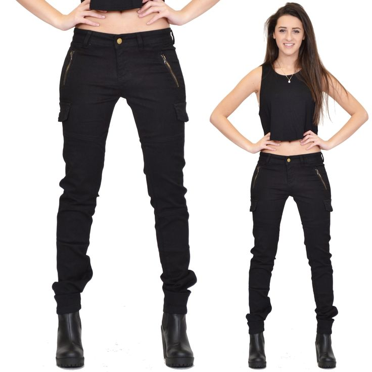 Cargo-Pants2 Top 5 Elegant Military Clothing Trends of 2018