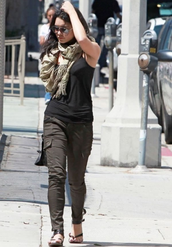 Cargo-Pants4 Top 5 Elegant Military Clothing Trends of 2018