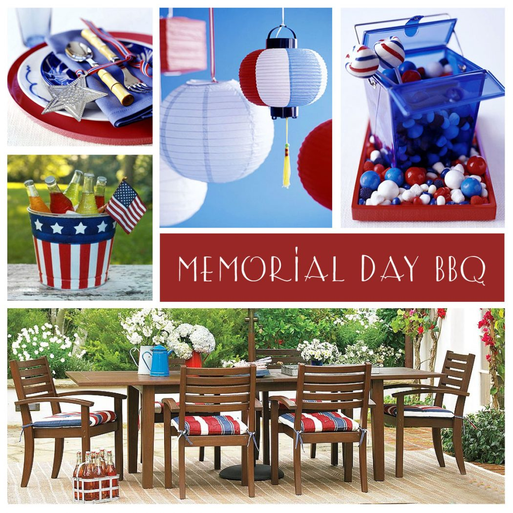Celebrate-It-The-Traditional-Way1 Creative Ideas: 4 Memorial Day Celebration Ideas