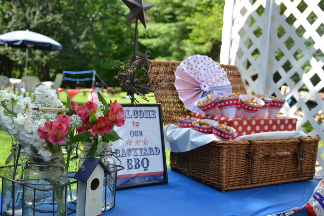 Celebrate-It-The-Traditional-Way3 Creative Ideas: 4 Memorial Day Celebration Ideas