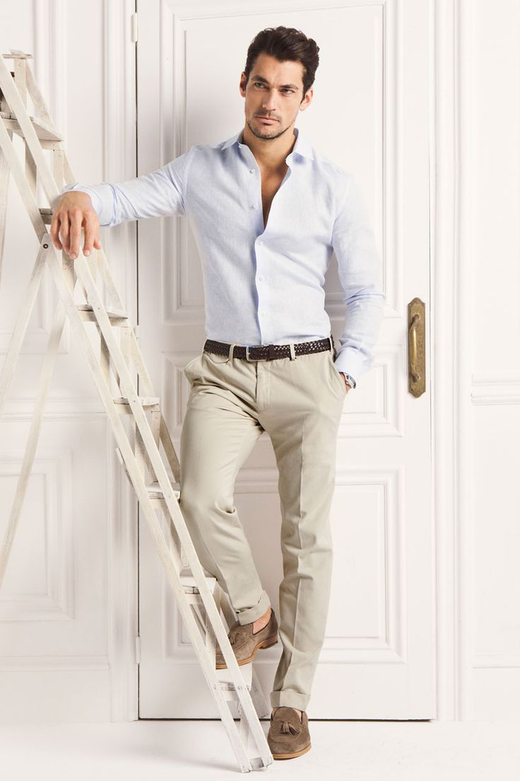 Colored-Trousers1 6 Trendy Weddings Outfit Ideas for Men