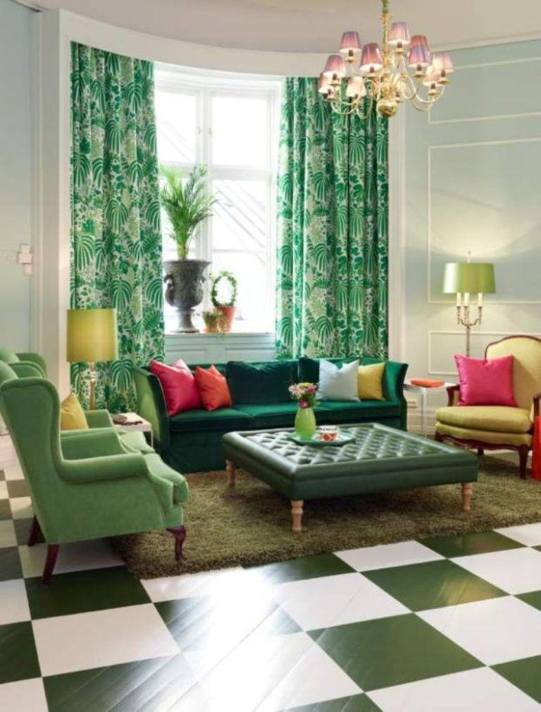 Curtain-Changes2-1 +20 Most Creative Designs For Living Rooms