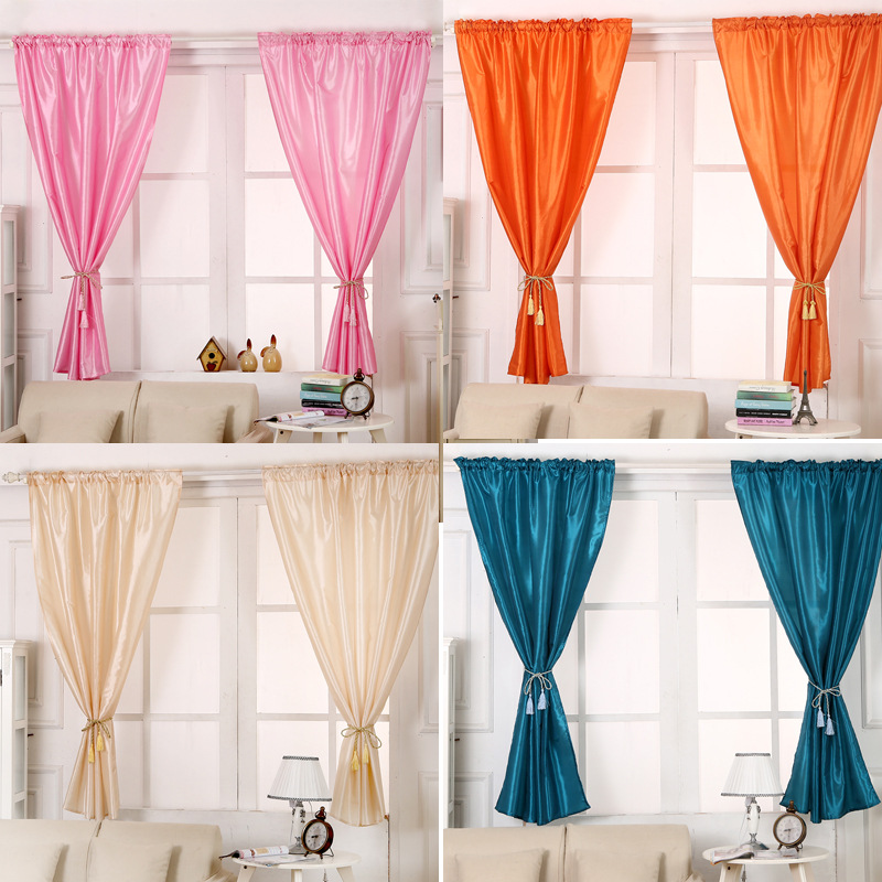 Curtain-Changes4 20+ Best Living Room Design Ideas in 2020