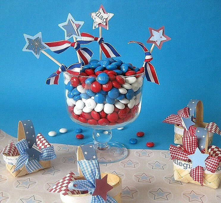 Decoration-Says-It-All1 Creative Ideas: 4 Memorial Day Celebration Ideas