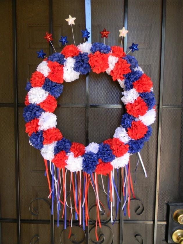 Decoration-Says-It-All4 Creative Ideas: 4 Memorial Day Celebration Ideas