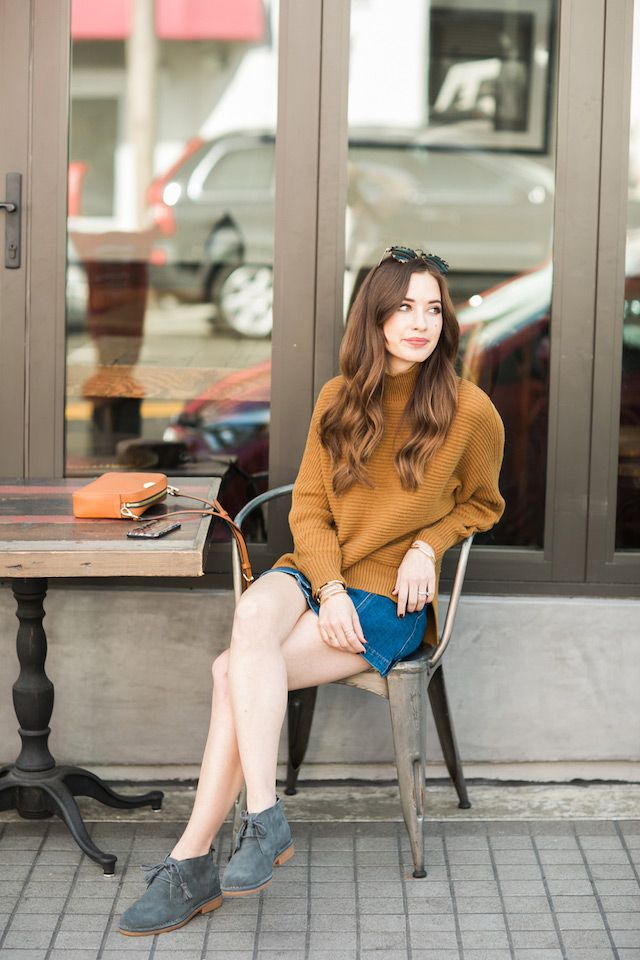 Desert-Boots6 Top 5 Elegant Military Clothing Trends of 2020