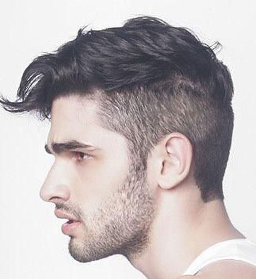 Disconnected-Undercut-9 6 Hottest Hairstyles for Men in 2018
