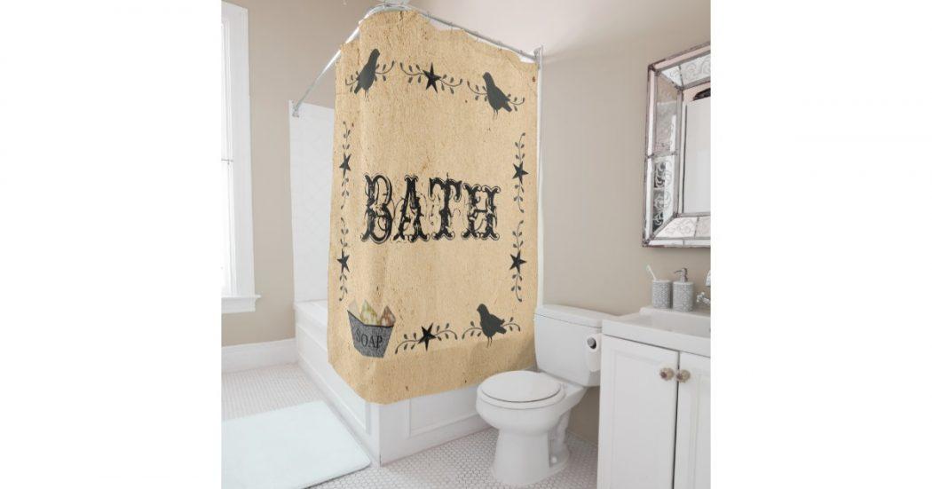 Favorite-Quotes-Curtain5 37+ Creative Curtains Design Ideas To DIY