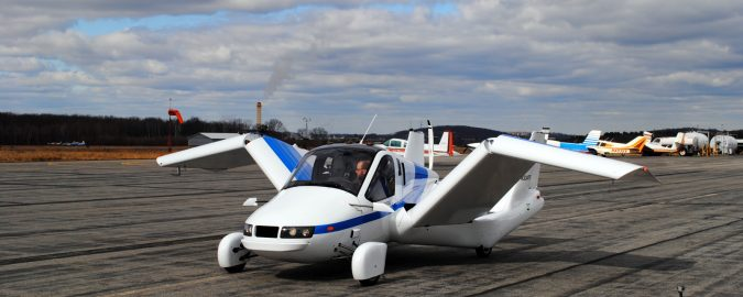 Flying-car-by-Terrafugia-675x270 Future Car Designs That Will Blow Your Mind