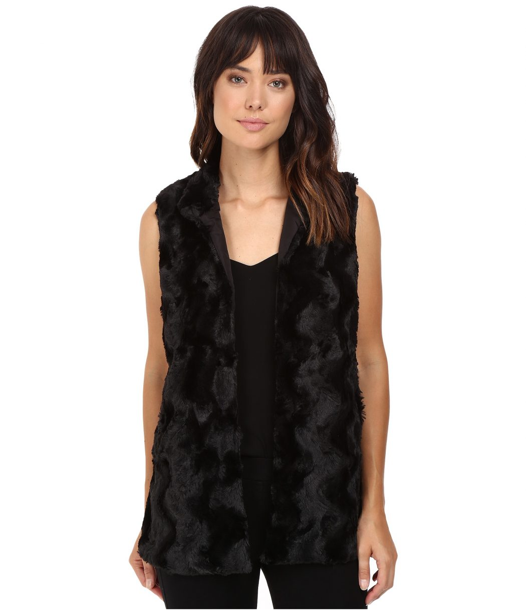 Fur-Vest1 8 Main Winter & Fall Jackets & Coats Trends in 2020