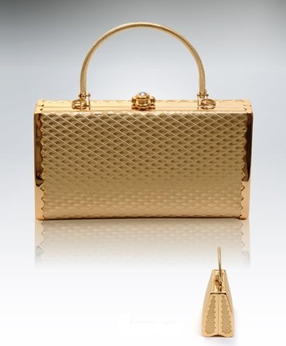 Gucci-golden-handbag Stop Here ! Know How To Select The Best Golden And Silver Jewelry For Different Occasions ?