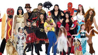 Photo of Top 10 Teenagers Halloween Costumes Trends