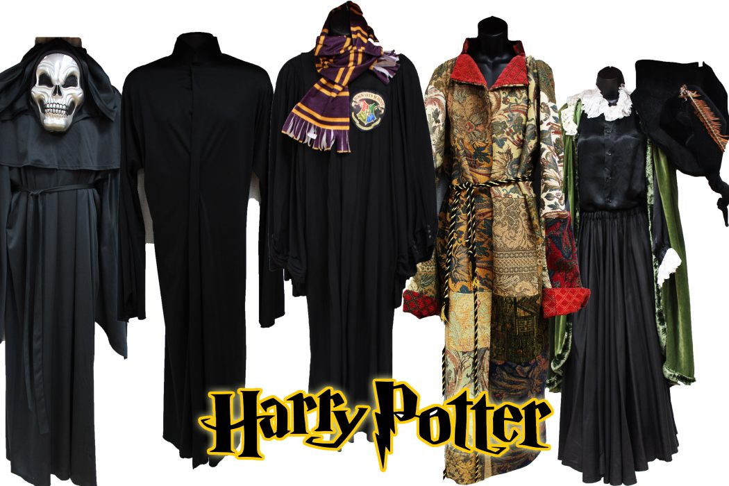 Harry-Potter-Cast1 Top 10 Teenagers Halloween Costumes Trends