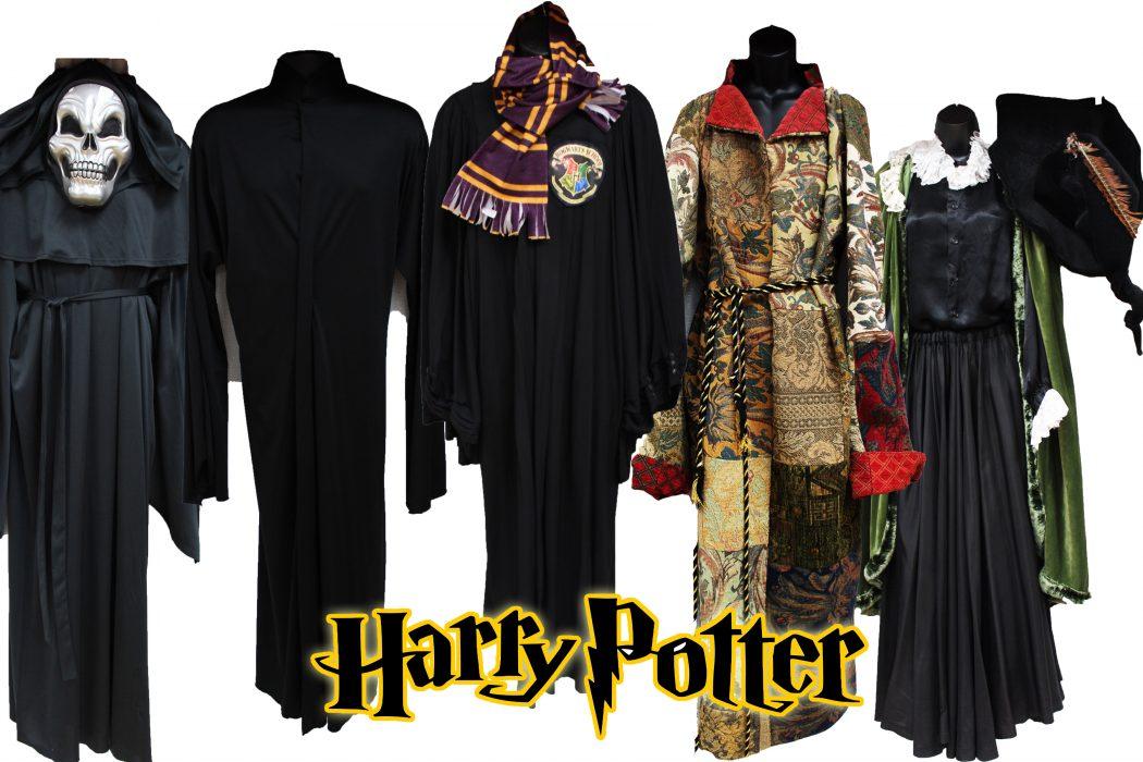 Harry-Potter-Cast1 Top 10 Teenagers Halloween Costumes Trends